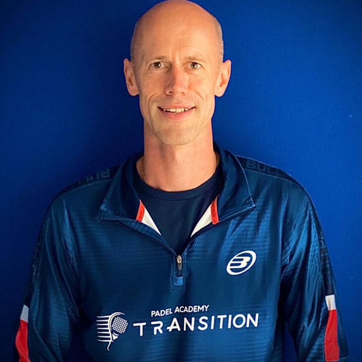 #8 – Ewan Watson vertelt alles over zijn Padel Transition Academy