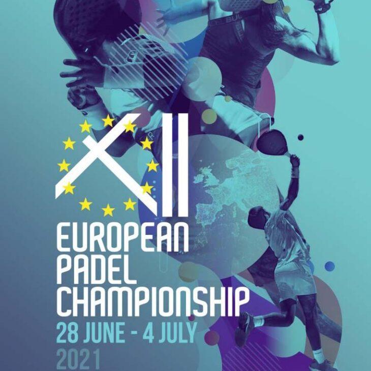 #24 – EK padel 2021 in Marbella met Ewan Watson en Pjotr van Dalfsen aan het woord…